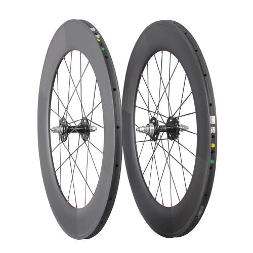88mm track wheelset