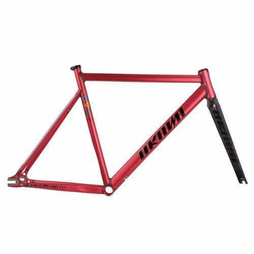 UNKNOWN fixie bike TYPE 1