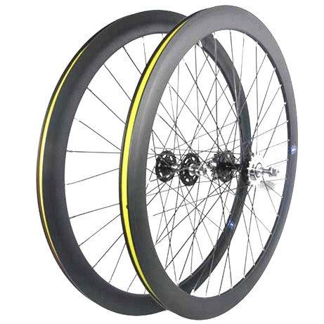 alloy aero wheel set DEX R43