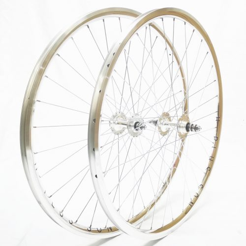 H plus son wheel GC hub sliver