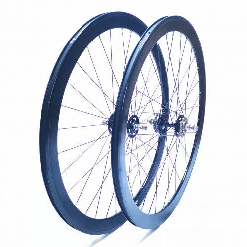 HPLUSSON SL42 track wheelset (Joytech hub)