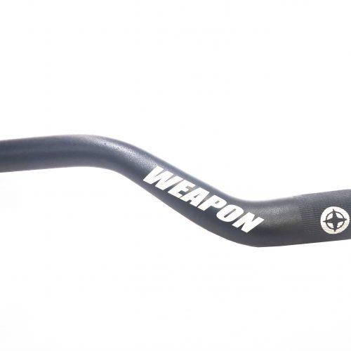 WEAPON - HANDS UP Alloy Riser bar