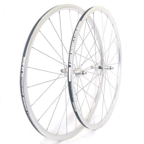 WEAPON Pro-lite fixie wheelset
