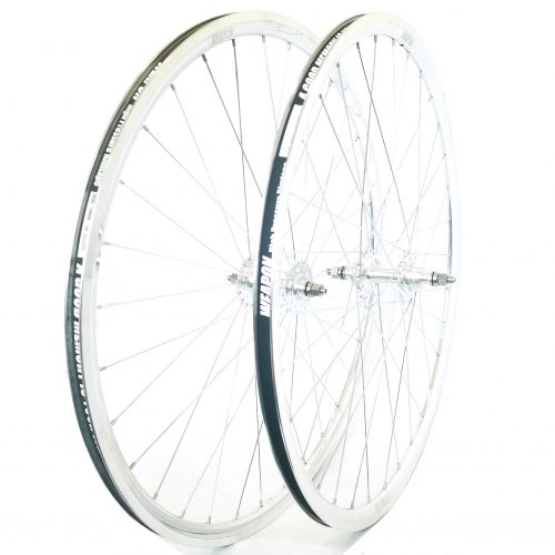 WEAPON VO FALCONCHROM A25 alloy track wheelset